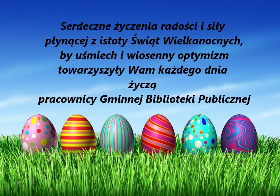 życzenia Na święta Wielkanocne 2018